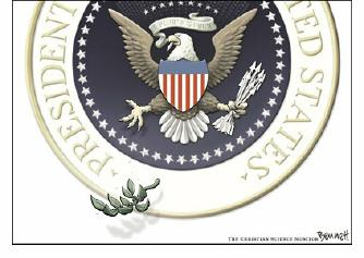 See more of Clay Bennett's work at www.claybennett.com